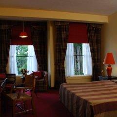 Отель Jetwing St. Andrew's Шри-Ланка, Нувара-Элия - отзывы, цены и фото номеров - забронировать отель Jetwing St. Andrew's онлайн комната для гостей фото 4