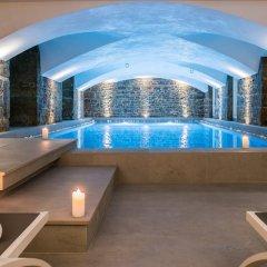 Отель Boscolo Lyon Франция, Лион - отзывы, цены и фото номеров - забронировать отель Boscolo Lyon онлайн бассейн фото 2
