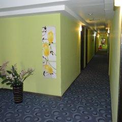 Отель Xinxiangyue Hotel Китай, Шэньчжэнь - отзывы, цены и фото номеров - забронировать отель Xinxiangyue Hotel онлайн интерьер отеля