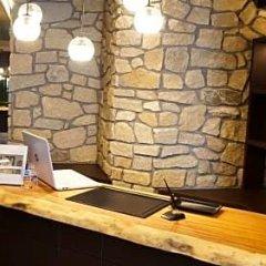 Hotel Abest Ginza Kyobashi интерьер отеля