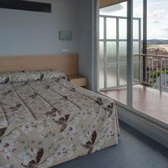 Отель Cosmopol Испания, Ларедо - отзывы, цены и фото номеров - забронировать отель Cosmopol онлайн комната для гостей фото 4