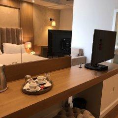 Отель Sandy Beach Resort Албания, Голем - отзывы, цены и фото номеров - забронировать отель Sandy Beach Resort онлайн в номере фото 2