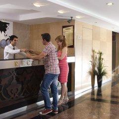 Supreme Marmaris Турция, Мармарис - 2 отзыва об отеле, цены и фото номеров - забронировать отель Supreme Marmaris онлайн интерьер отеля фото 3