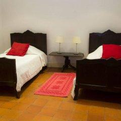 Отель Quinta De La Rosa Саброза комната для гостей фото 5