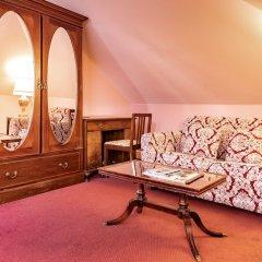Отель Amethyst Inn at Regents Park Канада, Виктория - 1 отзыв об отеле, цены и фото номеров - забронировать отель Amethyst Inn at Regents Park онлайн удобства в номере