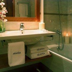 Hotel Best Aranea ванная