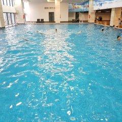 Отель Vistay бассейн