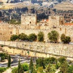 King David Hotel Jerusalem Израиль, Иерусалим - 1 отзыв об отеле, цены и фото номеров - забронировать отель King David Hotel Jerusalem онлайн фото 4