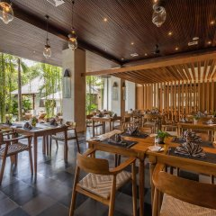 Ubud Village Hotel питание
