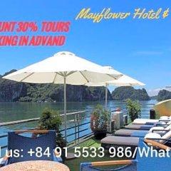 Отель Mayflower Hotel Hanoi Вьетнам, Ханой - отзывы, цены и фото номеров - забронировать отель Mayflower Hotel Hanoi онлайн фото 3
