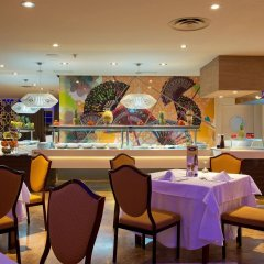 Отель Elba Motril Beach & Business Resort Испания, Мотрил - отзывы, цены и фото номеров - забронировать отель Elba Motril Beach & Business Resort онлайн питание фото 2