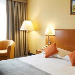 Отель Scandic Wroclaw Польша, Вроцлав - 1 отзыв об отеле, цены и фото номеров - забронировать отель Scandic Wroclaw онлайн комната для гостей фото 3