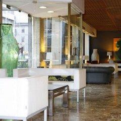 Ponte Hotel интерьер отеля