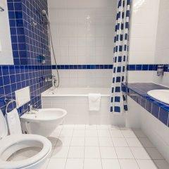 Гостиница Гранд Авеню 3* Стандартный номер разные типы кроватей фото 12