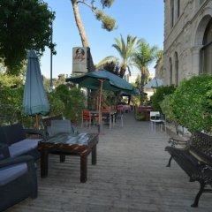 The Little House In Bakah Израиль, Иерусалим - 3 отзыва об отеле, цены и фото номеров - забронировать отель The Little House In Bakah онлайн фото 3