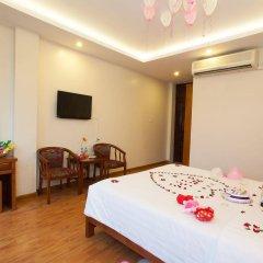 Отель Hang My Hotel Вьетнам, Ханой - отзывы, цены и фото номеров - забронировать отель Hang My Hotel онлайн удобства в номере