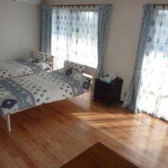 Отель sora-mame Якусима комната для гостей фото 3