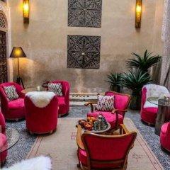 Отель Riad Anata гостиничный бар