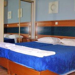 Отель Blue Sky комната для гостей фото 2