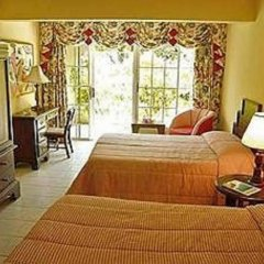 Отель Rooms on the Beach Ocho Rios Ямайка, Очо-Риос - 8 отзывов об отеле, цены и фото номеров - забронировать отель Rooms on the Beach Ocho Rios онлайн комната для гостей фото 5