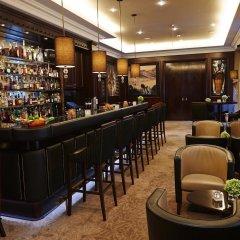 Отель Steigenberger Parkhotel Düsseldorf гостиничный бар