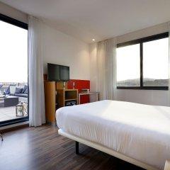 Отель SB Icaria barcelona Испания, Барселона - 8 отзывов об отеле, цены и фото номеров - забронировать отель SB Icaria barcelona онлайн фото 9