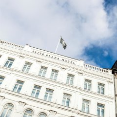 Отель Elite Plaza Hotel Malmö Швеция, Мальме - отзывы, цены и фото номеров - забронировать отель Elite Plaza Hotel Malmö онлайн фото 4