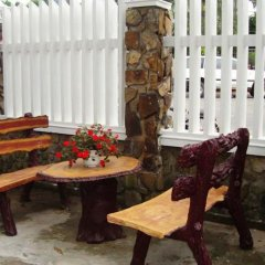 Отель Full House Homestay Hoi An Вьетнам, Хойан - отзывы, цены и фото номеров - забронировать отель Full House Homestay Hoi An онлайн интерьер отеля