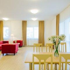 Apart-hotel Imeretinskiy - Park Land complex комната для гостей фото 4