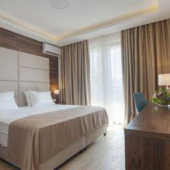 Отель Twelve Черногория, Будва - отзывы, цены и фото номеров - забронировать отель Twelve онлайн комната для гостей