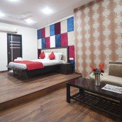 Отель Apra International Индия, Нью-Дели - отзывы, цены и фото номеров - забронировать отель Apra International онлайн фото 6