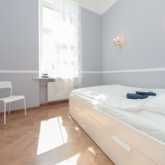 Отель Жилое помещение Russian Soul Санкт-Петербург комната для гостей