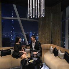 Отель JW Marriott Marquis Dubai спа фото 2