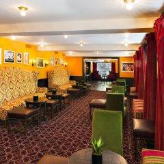 Отель Gramercy Park Hotel США, Нью-Йорк - 1 отзыв об отеле, цены и фото номеров - забронировать отель Gramercy Park Hotel онлайн питание