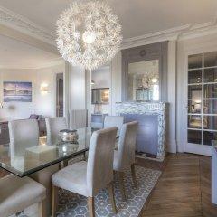 Отель Résidence Charles Floquet комната для гостей фото 30