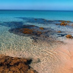 Hotel Masseria Resort Le Pajare Пресичче пляж фото 2
