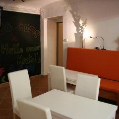 Hello Budapest Hostel Будапешт гостиничный бар