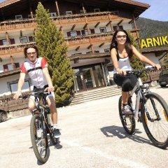 Hotel Arnika Долина Валь-ди-Фасса спортивное сооружение