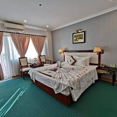 Отель Dic Star Вунгтау фото 7