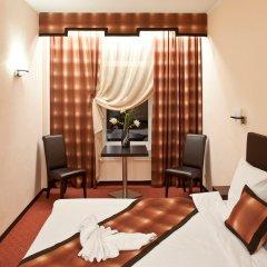 Гостиница Инсайд-Транзит комната для гостей фото 11