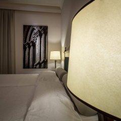 Hotel Federico II - Central Palace комната для гостей