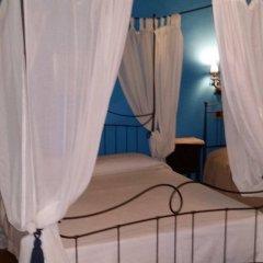 Отель B&B Il Sentiero Сиракуза комната для гостей