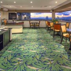 Отель Crowne Plaza San Jose Corobici питание фото 4