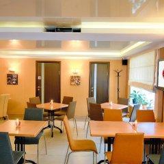 Отель Нивки Киев питание