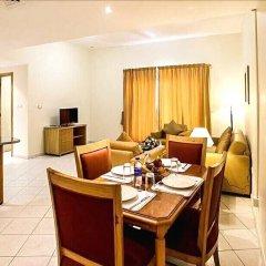 Отель Upscale Suite With Pool And Wellness 1 Bedroom Apts ОАЭ, Дубай - отзывы, цены и фото номеров - забронировать отель Upscale Suite With Pool And Wellness 1 Bedroom Apts онлайн