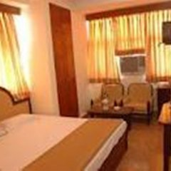 Отель Harjas Palace комната для гостей