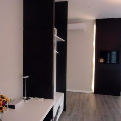 Отель Dea Roma Inn