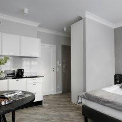 Отель Lavoo Boutique Apartments Польша, Гданьск - отзывы, цены и фото номеров - забронировать отель Lavoo Boutique Apartments онлайн в номере