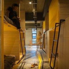 POD Hostel & Designshop интерьер отеля фото 3