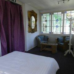 Good Mood Hotel Юрмала комната для гостей фото 3